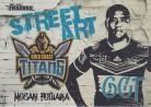 2021 Traders Street Art White SAW05 - Moeaki Fotuaika