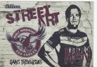 2021 Traders Street Art White SAW06 - Jake Trbojevic