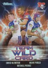 2021 Traders Team Wild Cards WCG08 - Newcastle Knights