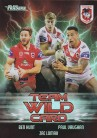 2021 Traders Team Wild Card WCG13 - Dragons