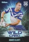 2021 Traders Wild Card WC07 - Adam Elliott