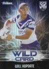 2021 Traders Wild Card WC08 - Will Hopoate