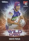 2021 Traders Wild Card WC24 - Kalyn Ponga