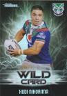 2021 Traders Wild Card WC44 - Kodi Nikorima