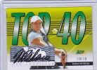 2013 Ace Authentic Signature Series - Nadia Petrova #10/10