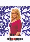 The Big Bang Theory Season 5 Character Standee CS07 - Bernadette