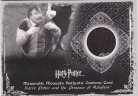 Harry Potter Memorable Moments 2 - Costume Card C4
