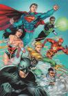 DC The New 52 Trading Card Base Set