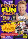 1997 Fatty's Footy Fun Packs - Complete Set