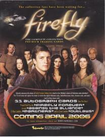 Firefly Sell Sheet / Flyer