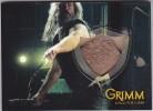 Grimm Season 1 Prop Card GPR-4 Spiked Club