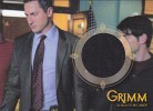 Grimm Season 1 Costume Card - GC05