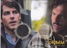 Grimm Season 1 Duel Costume Card - GC16