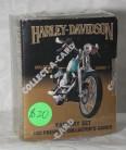 Harley Davidson Series 2 Trading Cards
