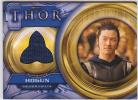 F07 Authentic Costume Card - Hogun in Thor