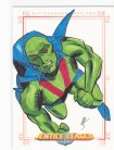 Justice League Archives - Martian Manhunter by Michael Sellers