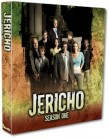 Jericho Season 1 Collector Album