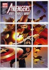 Marvel Avengers Kree-Skrull War Variant Cover Art Set