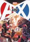 Marvel Greatest Battles VS13 - Avengers vs X-men