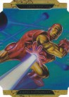 Movie Die Cut Cards - Hobby A - Iron Man