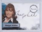 Smallville Season 4 A28 - Margot Kidder as Bridgette Crosby