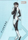 Marvel Greatest Heroes - IAM01 - Finesse