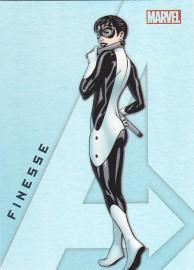 Marvel Greatest Heroes - IAM01 - Finesse