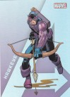 Marvel Greatest Heroes - IAM07 - Hawkeye