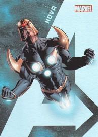 Marvel Greatest Heroes - IAM12 - Nova