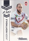 2014 Traders M13 Milestones Jason Nightingale