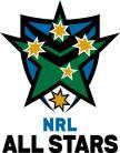 2012 Dynasty NRL All Stars Insert Set