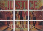 Smallville Season 6 Puzzle Chase Set of 9 Cards