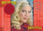Smallville Season 6 Relic Card PW10 - Tori Spelling