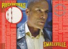 Smallville Season 6 Relic Card PW11 - Phil Morris