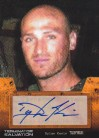 Dylan Kenin as Turnbull Autograph Card from Terminator Salvation