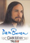 True Blood - Dan Buran as Marcus Bozeman autograph card