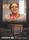 Warehouse 13 Season 4 - CCH Pounder Relic Card