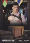 Warehouse 13 Season 4 - Eddie McClintock Gladiator Relic Card