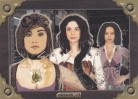 Warehouse 13 Season 4 Grand Design Chase Card GD02