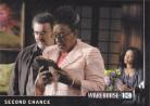 Warehouse 13 Season 4 Base Card - #16