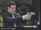 Warehouse 13 Season 4 Base Card - #19
