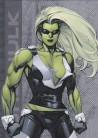 Women of Marvel 2 UH27 Ultimate Heroes - She Hulk