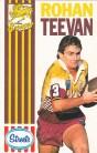 1990 Streets Broncos - Rohan Teevan
