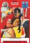 1991 Stimorol 085 Brett Rodwell Illawarra Steelers