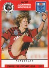 1991 Stimorol 106 Jason Martin North Sydney Bears