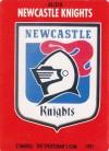 1991 Stimorol Newcastle Knights Team Set