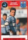 1991 Stimorol 095 Luke Massey Cronulla Sharks