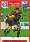 1991 Stimorol 054 Tony Butterfield Newcastle Knights