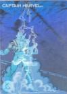 DC Cosmic Teams Hologram Card DCH11 Captain Marvel