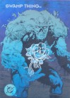 DC Cosmic Teams Hologram Card DCH16 Swamp Thing